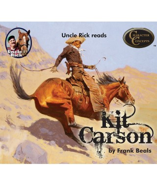 Uncle Rick Reads Kit Carson Audio download
