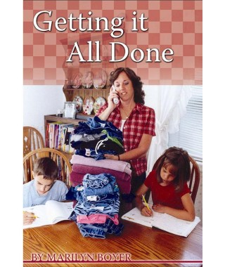 Getting it All Done audio download