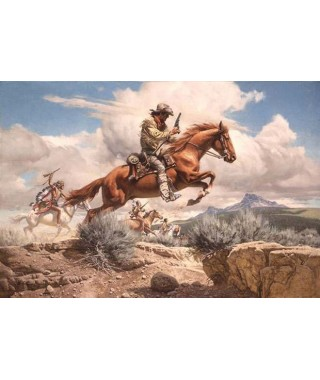 Jack of the Pony Express e-book (E-Book)