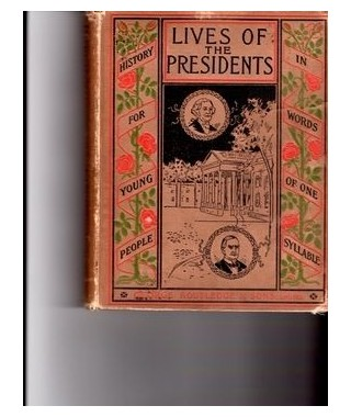 Lives of the Presidents of the United States (E-Book)