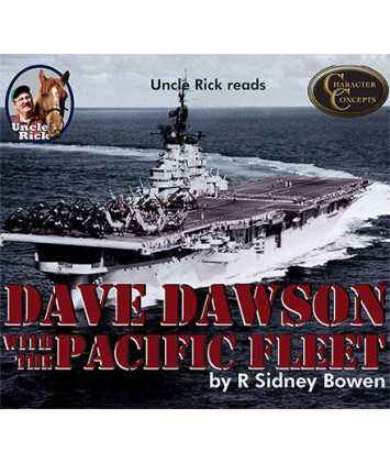 Uncle Rick Reads Dave Dawson and the Pacific Fleet