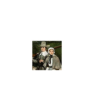 Roger Williams and the Pilgrims Audio story