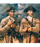 Lewis Wetzel-Heroic Virginia Frontiersman and Implacable Enemy of the Redskins Audio Story