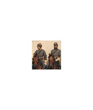 Military Influences in the Old Southern Life Audio Story