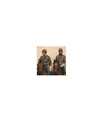 Featherbed Raid of the Civil War Audio Story