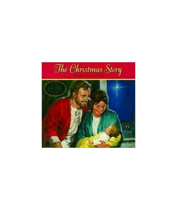The Christmas Story According to Luke