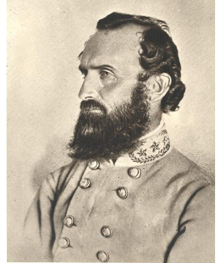 Stonewall Jackson and the American Civil War eBook