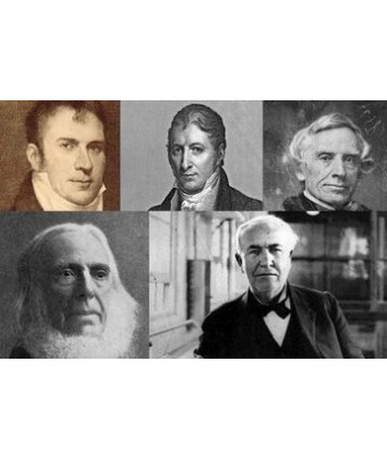 Stories of Great Inventors eBook (E-Book)