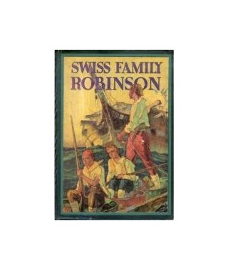 Swiss Family Robinson eBook