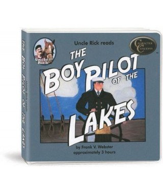 The Boy Pilot of the Lakes (E-Book)