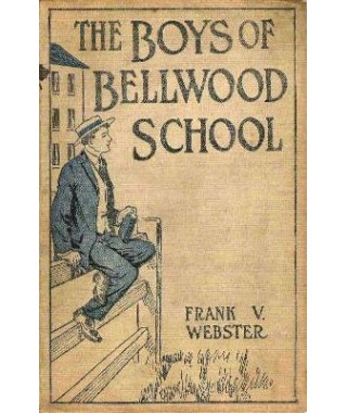 The Boys of Bellwood School E-Book