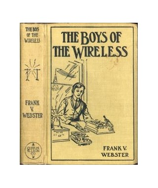 The Boys of The Wireless or A Stirring Rescue from the Deep (E-Book)