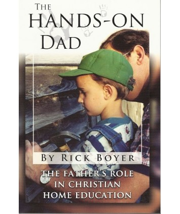 The Hands-on Dad (E-Book)