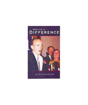 Making a Difference: The Family Impacting  Society