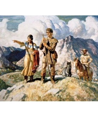 The Journals of Lewis and Clark eBook (E-Book)