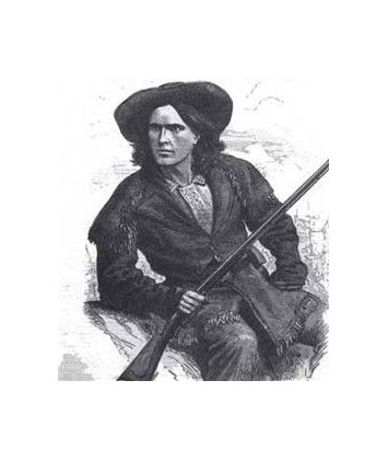 The Life of Kit Carson-Hunter, Trapper, Indian Agent, and Col. U.S.A. eBook (E-Book)