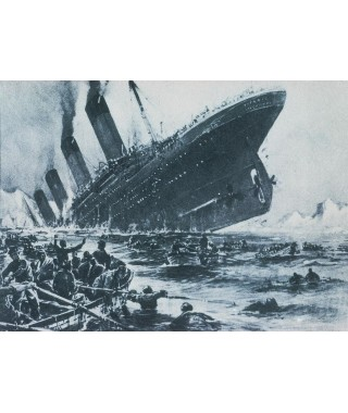The Loss of the S.S. Titanic-It`s Story and It`s Lessons eBook (E-Book)