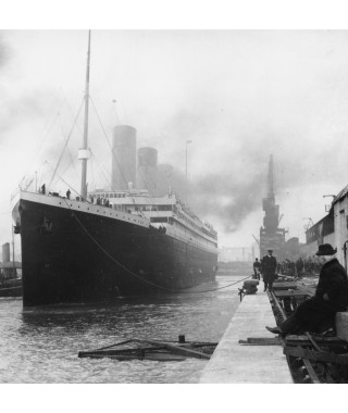 The Sinking of the Titanic and Great Sea Disasters eBook (E-Book)