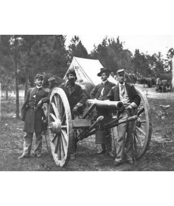 The Story of a Cannoneer under Stonewall Jackson eBook (E-Book)