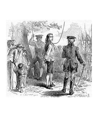 The Story of Nathan Hale eBook (E-Book)