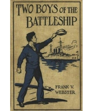 Two Boys of the Battleship E-book