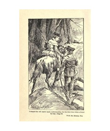 With The Swamp Fox (E-Book)